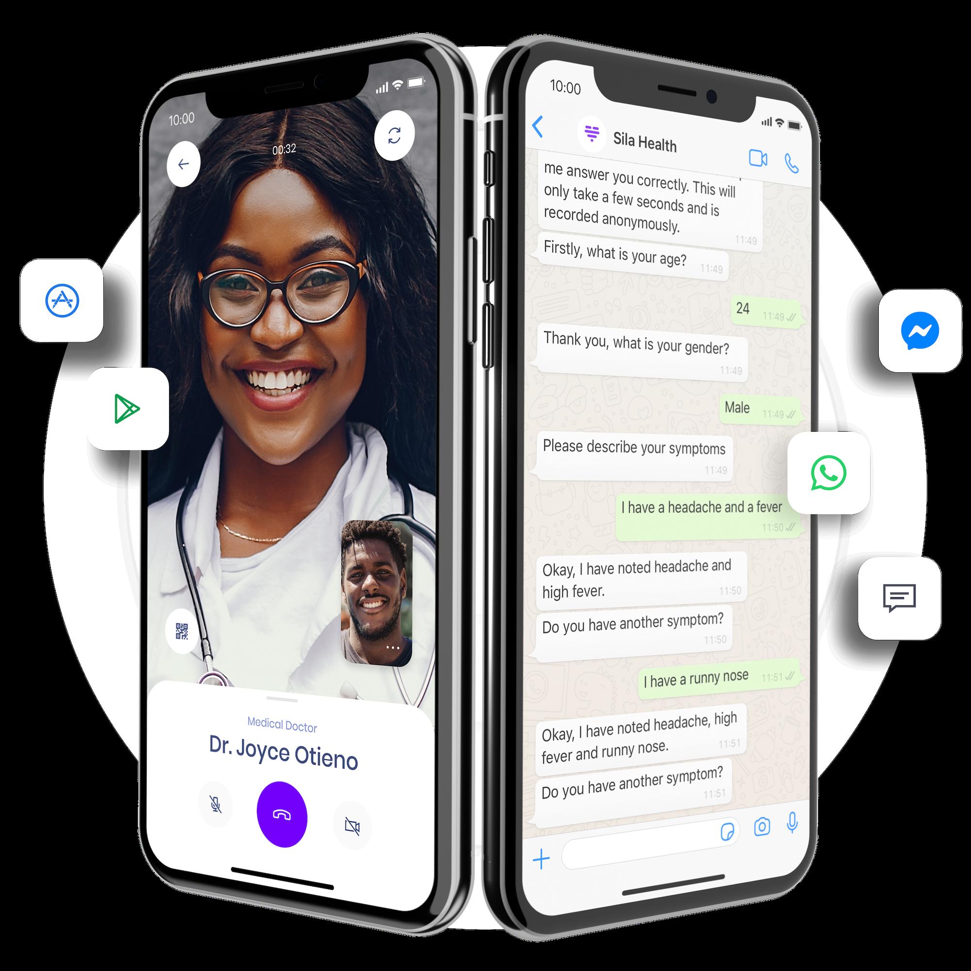 Africa's digital health gateway